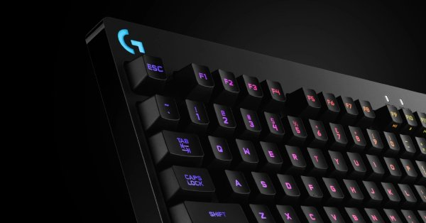 mechanical keyboard highlight