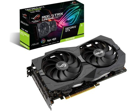 ASUS-GEFORCE-GTX-1650